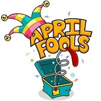 April Fools Mystery Day Trip