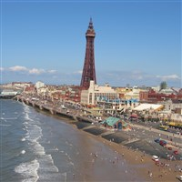 Blackpool Illuminations 2018