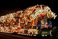 Bridgwater Illuminated Carnival