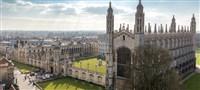 The Historic City of Cambridge