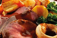 Wednesday Wonder - Carvery Special