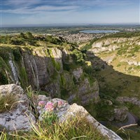 Cheddar Gorge & Weston-Super-Mare