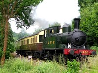 Chepstow and Forest of Dean Railway