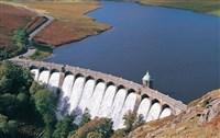 Elan Valley Lakes & Dams