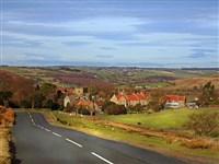 Heartbeat Country and Whitby
