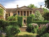 Highgrove House and Gardens