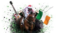 Irish Night at Worcester Races