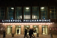 Liverpool Philharmonic Hall Special