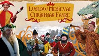 Ludlow Medieval Christmas Fayre