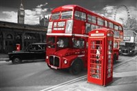London Shopper