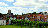 Wiltshire Wonder - Marlborough and Salisbury