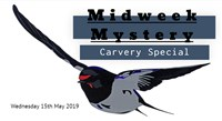 Midweek Mystery - Carvery Special