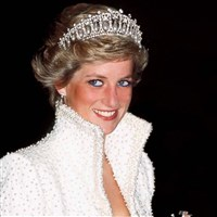 Diana Her Fashion Story - Kensington Palace