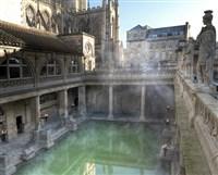 Valentines Special - Romantic Bath