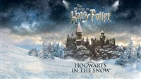 Hogwarts in the Snow 2018