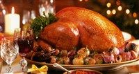 We'll Meet Again - Christmas Carvery
