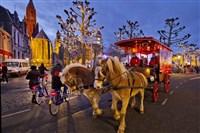 Valkenburg & the Christmas Markets