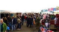 Wellesbourne Market & Bourton-on-the-Water