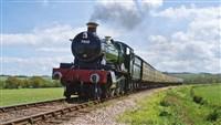 West Somerset Railway and Minehead