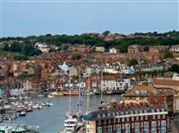 Sunday in Weymouth