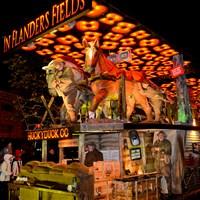 Weston-Super-Mare Illuminated Carnival