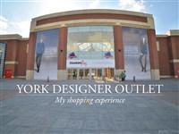 McArthur Glen Shopping Outlet